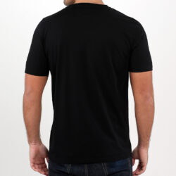 Black Supima Cotton T-shirt