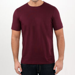Men's Red T-shirt