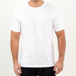 Men's White T-shirt – Supima cotton