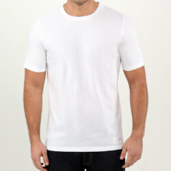 Men's White T-shirt – Supima cotton