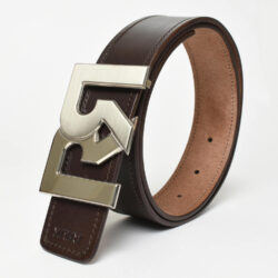 RR 2T PALLADIUM WITH BLACK & BROWN BELTS