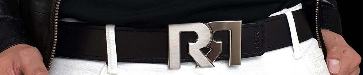 RR Mens Designer Belts Collection