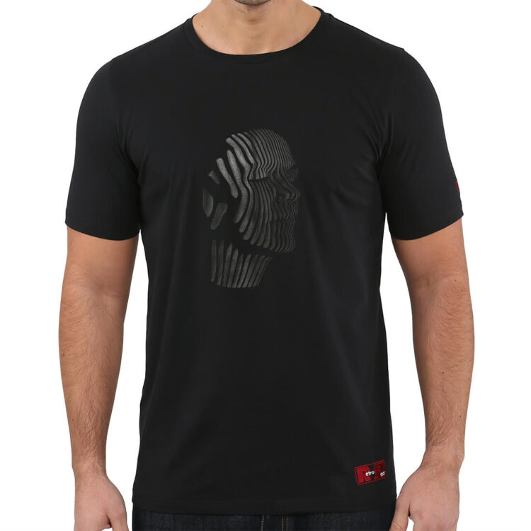 Black_Abstract_Face_T_shirt