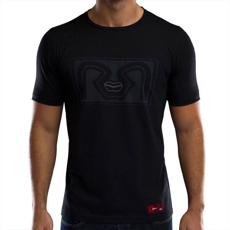 Mens_Black_T_shirts_RR_Lips_2020