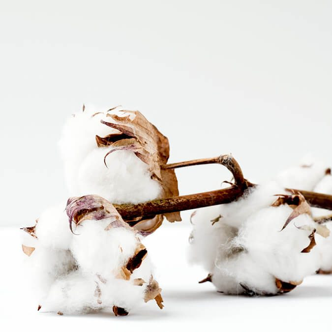 Retro Red high-quality cotton